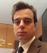 Emanuele Sartori